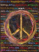 Big Peace by loricraig