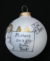 Mother gift