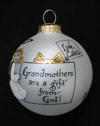 Grandmother Gift