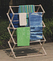 Folding Drying Racks
