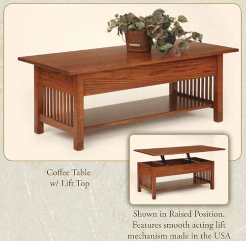 craftsman collection of stickley mission style furniture