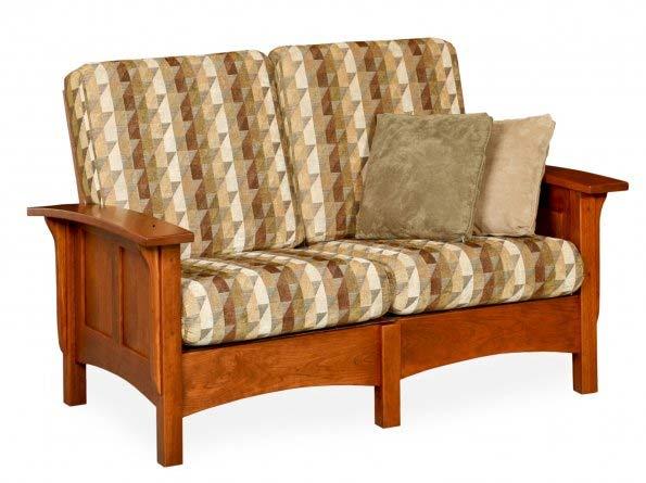 mission style futon frame Furniture Shop