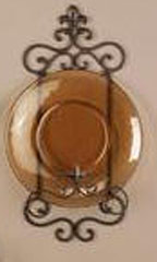 Decorative Accessories: Wall Plate & Counter Racks, Holders, Stands ...
