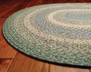 Hand Braided Rugs