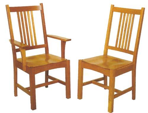 Penns Creek Furniture. Artisan Furniture
