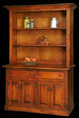hutch corner apoc hutches by doorways nook glass china style elena mission with