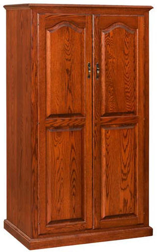 Pantry Cabinets For All Amish Craftsman