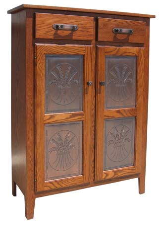 All Jelly Cupboards and Pie Safes