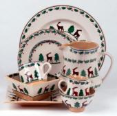 Nicholas Moose Pottery